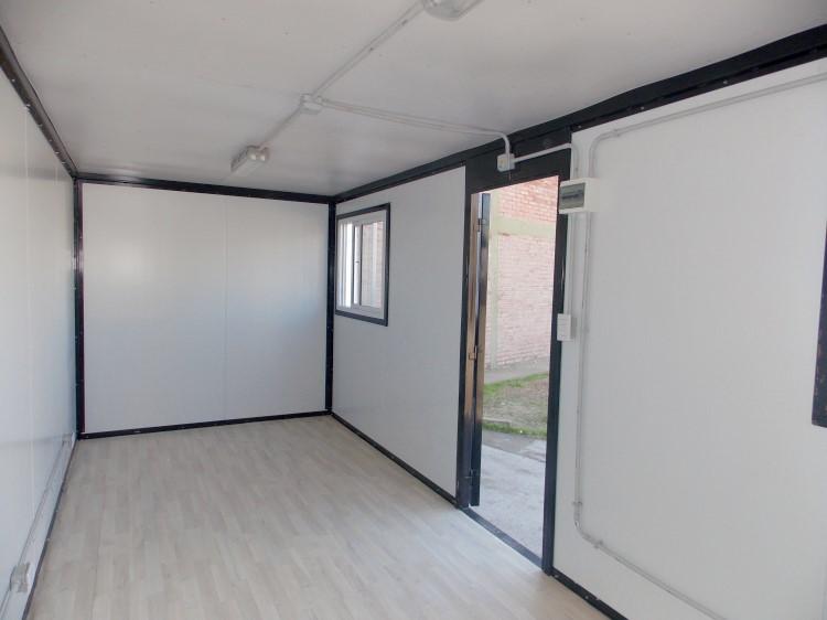 Botiquin Para Baño Bahia Blanca: – Fábrica de módulos obradores y oficinas móviles – Bahía Blanca